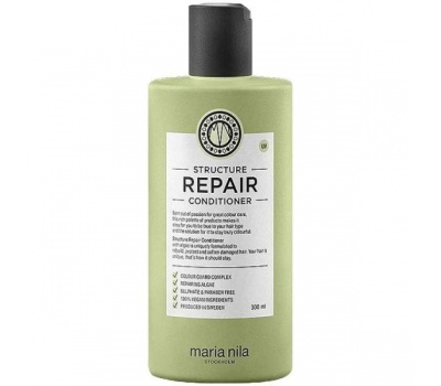 Maria Nila Structure Repair Krem 300 ml SÜLFATSIZ